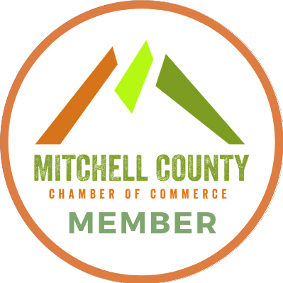 Mitchell County Chamber of Commerce Member