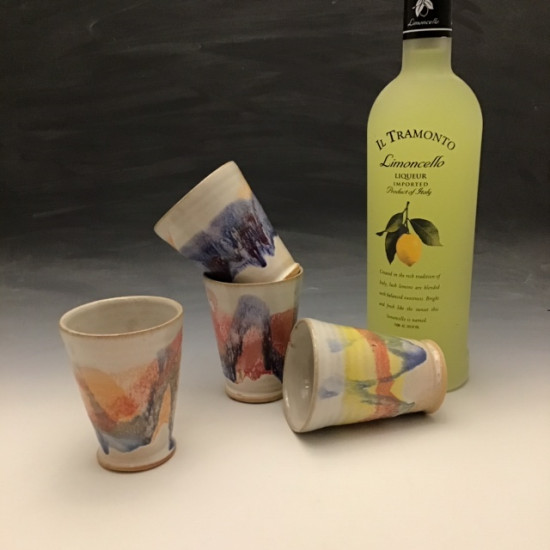 Shot Glasses 2/For Special!