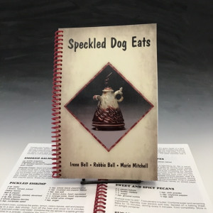 Speckled Dog Eats